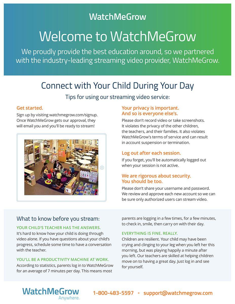 Marketing Toolkit | WatchMeGrow